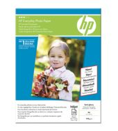 HP (Q5451A) Everyday Semi-glossy Photo Paper A4, 25ks, 170 g/m2 papír - AGEMcz