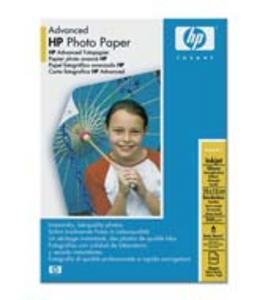 HP (Q8692A) Advanced Glossy Photo Paper 10x15cm, 100ks, 250 g/m2 - AGEMcz