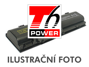 T6 POWER Baterie NBDE0079 T6 Power NTB Dell - AGEMcz