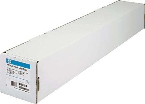 HP (C6035A) HP Bright White Inkjet Paper, 610mm, 45 m, 90 g/m2 - AGEMcz