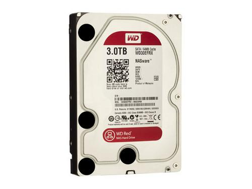 WDC WD10EFRX hdd RED 1TB - AGEMcz