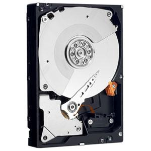 WDC WD2003FZEX hdd 2TB SATA3-6Gbps 7200rpm 64MB WD Black 164MB/s - Slevy AGEMcz
