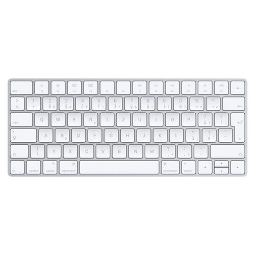 APPLE Magic Keyboard CZ - AGEMcz