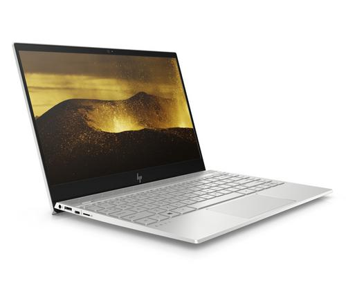 "HP NB Envy 13-ah0001nc, Win10 Home, 13.3"" Full HD LED, Intel Core i3-8130U, 4GB LPDDR3, 256GB M.2 SSD, WiFi b/g/n/ac, BT, stříbrný - AGEMcz"