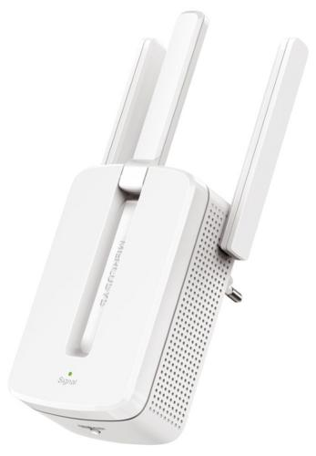 TP-LINK Mercusys MW300RE 300Mbps WIFI extender - AGEMcz