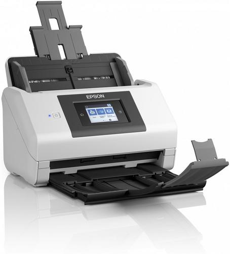 EPSON skener WorkForce DS-780N - AGEMcz
