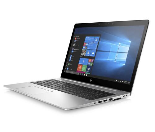 HP NB EliteBook 850 G5, i7-8550U, 15.6in FHD CAM, 8GB, ssd 256GB, ac, BT, FpR, backlit keyb, NumPad - AGEMcz