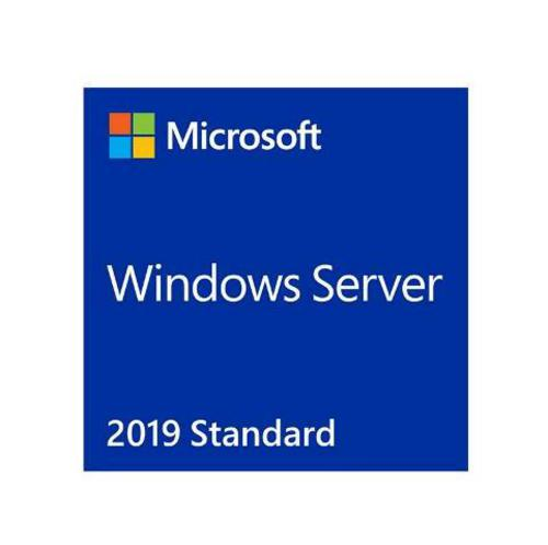 MS WINDOWS Server Standsrd 2019 64Bit 16 CORE CZE OEM - AGEMcz