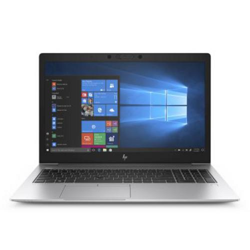 HP NB EliteBook 850 G6, i5-8265U, 15.6in FHD, 8GB DDR4, 256GB M.2 SSD, WiFi ax, BT, Win 10 Pro - AGEMcz