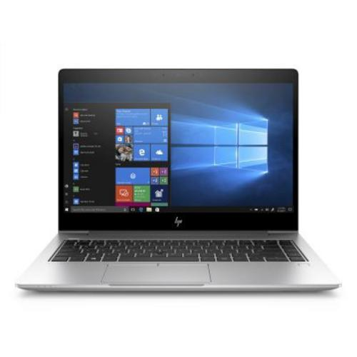 "HP NB EliteBook 840 G6 Win10Pro, i7-8565U, 14"" FHD, 16GB DDR4, 512GB M.2 SSD, WiFi ax, BT - AGEMcz"