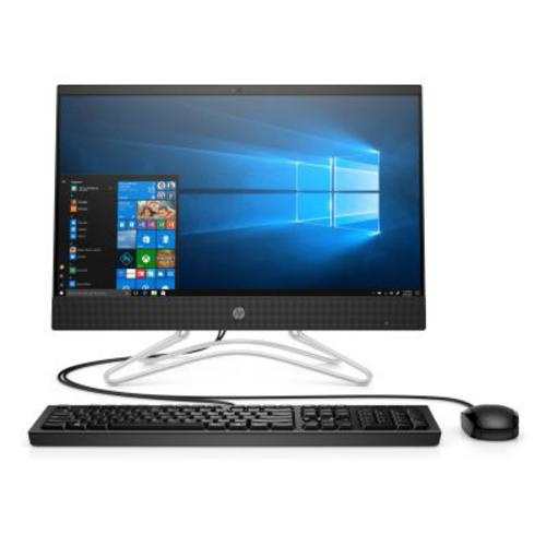 "HP PC AIO 22-c1004nc 22"" FHD Non Touch, AMD Ryzen3 3200U, 8GB, 512GB SSD, WiFi, BT, Win10Home - AGEMcz"