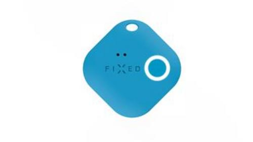 FIXED Smart tracker Smile s motion senzorem, modrý - AGEMcz