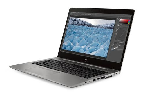 HP NB Zbook 14u G6, Win10 pro, 14in, i7-8565U, 16GB ram, 512GB ssd - AGEMcz