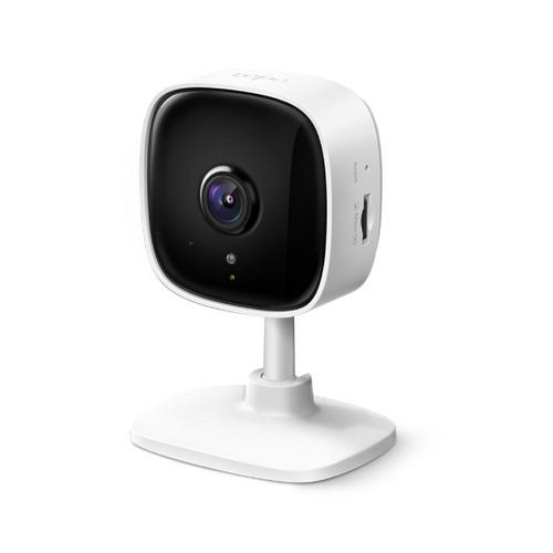 TP-LINK Tapo C100 Home Security Wi-Fi Camera - AGEMcz