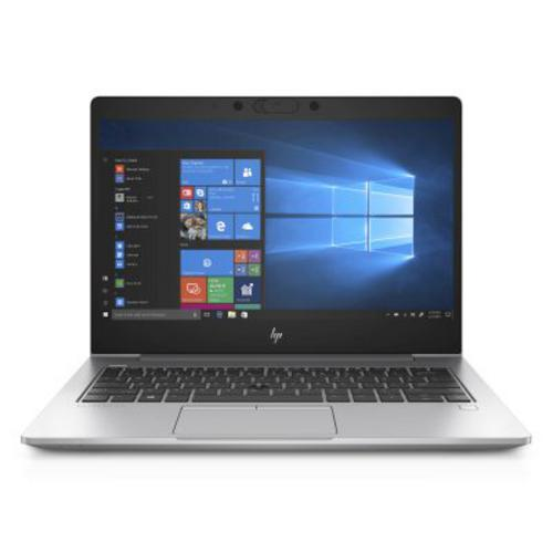 "HP NB EliteBook 830 G6 i5-8265U, Win10Pro, 13,3"" FHD, 8GB ram, 256GB M.2 ssd, ax, BT - AGEMcz"
