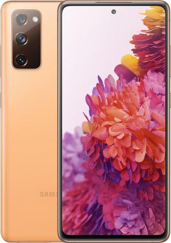 SAMSUNG Galaxy S20 FE Orange - AGEMcz